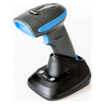 Беспроводной 2D сканер с подставкой Порт FARMA
